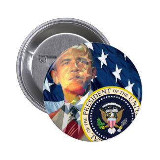 Obama Gifts 3 Pin