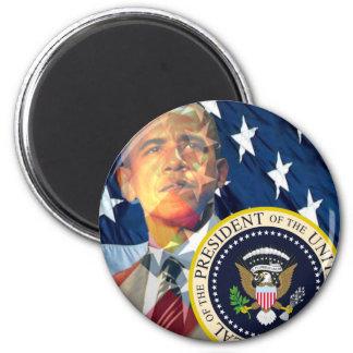 Obama Gifts 3 Refrigerator Magnet