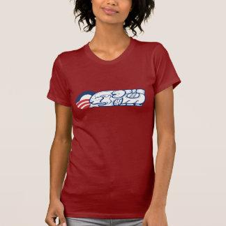 Obama Glyphs I T-Shirt