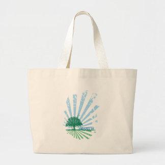 Obama Green Bag