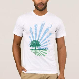 Obama Green T-Shirt