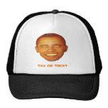 Obama Halloween Hat