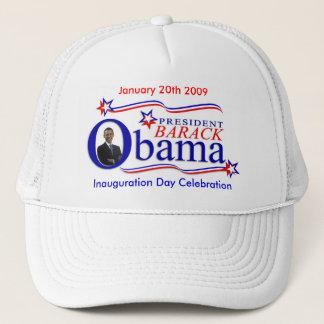 Obama Hat - Inauguration Day Celebration