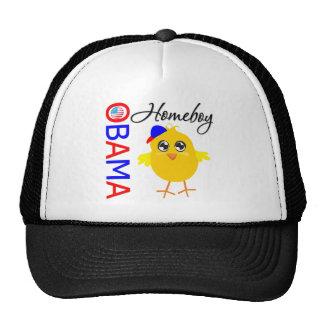 Obama Homeboy Hat