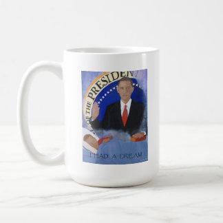 Obama: I Had A Dream Mug