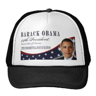 Obama Inauguration 2013 Hat