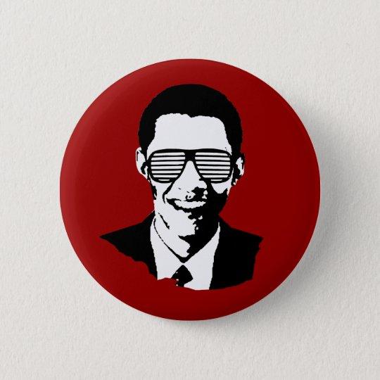 Obama Inauguration 6 Cm Round Badge