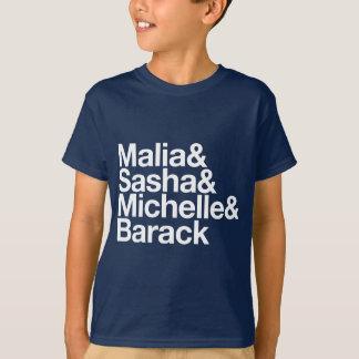 Obama Inauguration & More T Shirt