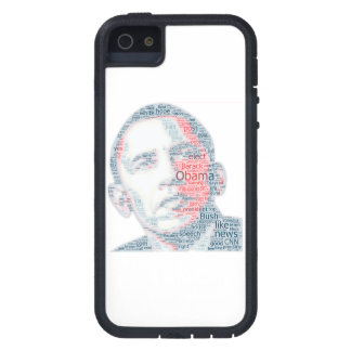 obama iPhone 5 cases