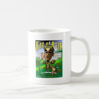 Obama is King of Bane Coffee Mug