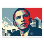 Obama Item Custom Invites