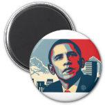 Obama Item Refrigerator Magnets
