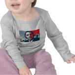 Obama Item Tee Shirt