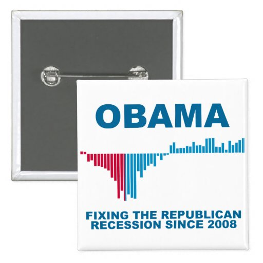 Obama Job Growth Graph Buttons