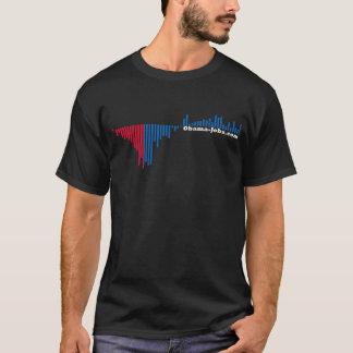 Obama Jobs T-Shirt