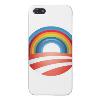 Obama LGBT iPhone 5 Covers