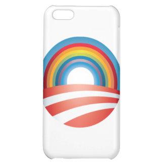 Obama LGBT iPhone 5C Case