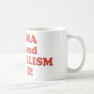 Obama LIED! Coffee Mug
