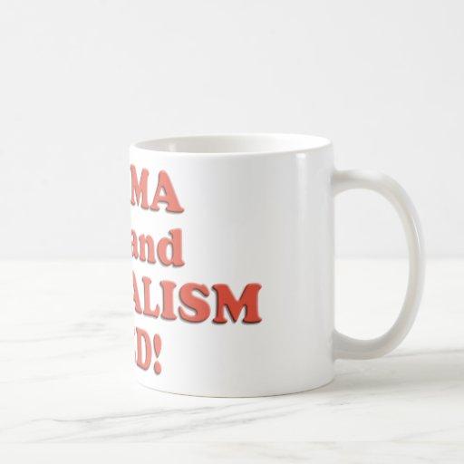 Obama LIED! Mug