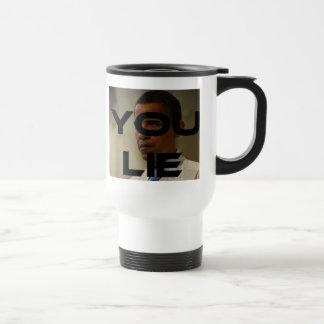 Obama Lies Mugs