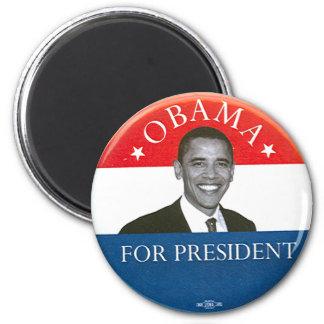 Obama - Magnet