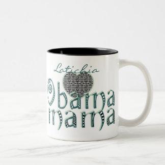 Obama Mama5 Personalize Name Mug