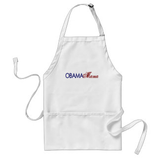 Obama Mama Standard Apron