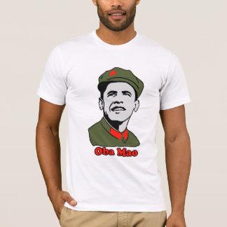 Obama Mao American Apparel T-Shirt