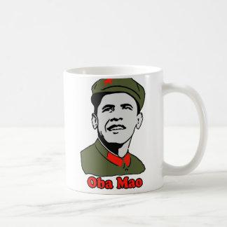 Obama Mao Coffee Mug