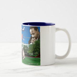 Obama/Martin Mug