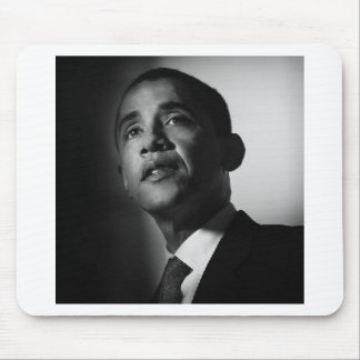 obama mouse mat