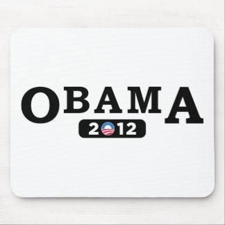 Obama Mousepads