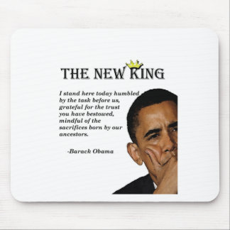 Obama Mouse Mats