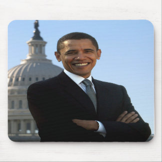 Obama Mouse Mat