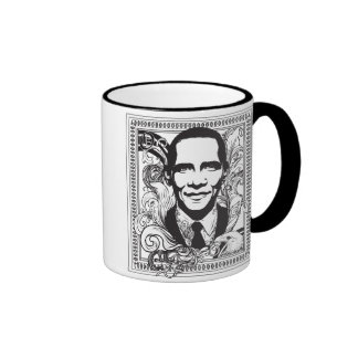 Obama Mug