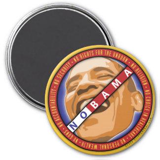 "Obama ""Nobama"" Magnet"