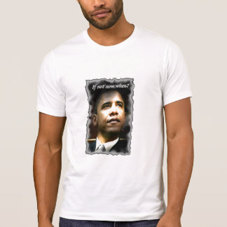 Obama NOW T-Shirt