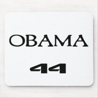 obama, obama44 mouse mat