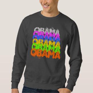 Obama Obama - Dark Sweatshirt