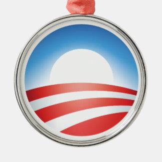 Obama ornament! christmas ornament