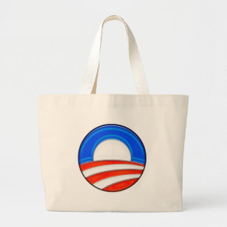 Obama Oval Bags