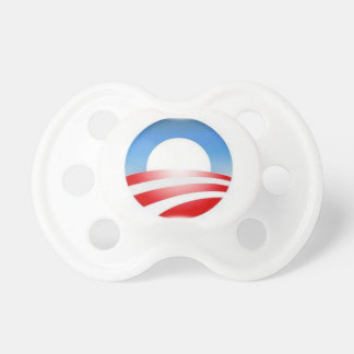 Obama pacifier