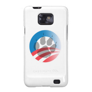 OBAMA PAWS.png Samsung Galaxy SII Covers
