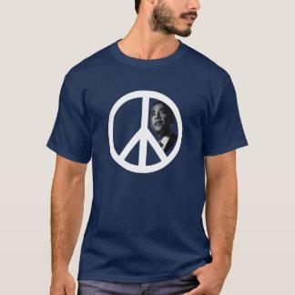 Obama - Peace Sign T-Shirt