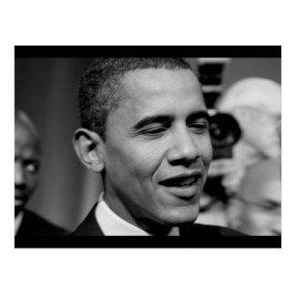 Obama Post Card