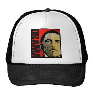 Obama President of The United States Cap