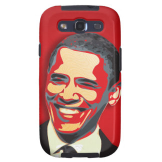 Obama Presidential Election Samsung Galaxy SIII Covers