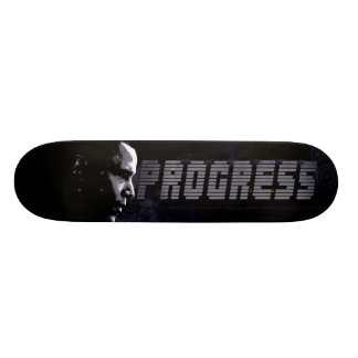 "Obama ""Progress"" deck 19.7 Cm Skateboard Deck"
