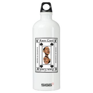 Obama Race Card Mug SIGG Traveller 1.0L Water Bottle