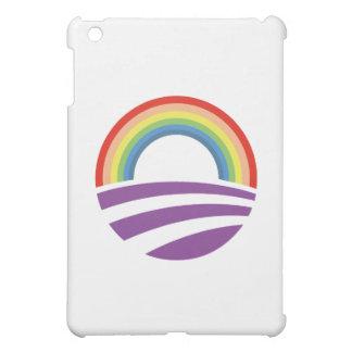 Obama Rainbow Cover For The iPad Mini